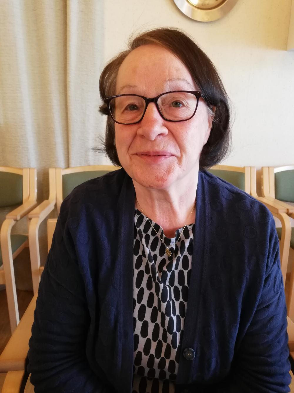 Leila Kangosjärvi
